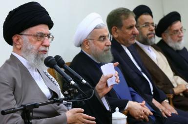 حکومت ایران