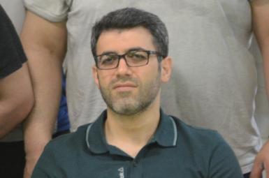 محمدحسین برخواه، سرمربی تیم وزنهبرداری