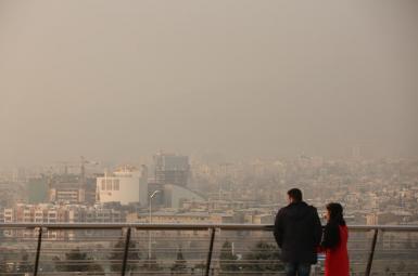 تبریز و ارومیه آلوده ترین شهرهای ایران