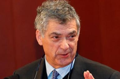 رئیس فدراسیون فوتبال اسپانیا دستگیر شد
