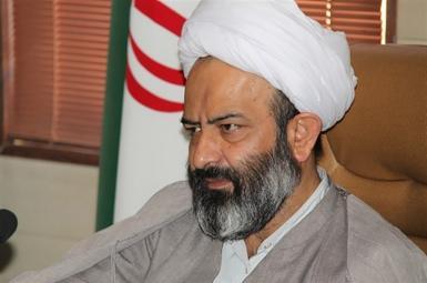 قاسم عبدالهی، رئیس کل دادگستری استان مرکزی