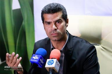 هادی ساعی، قهرمان تکواندو بازیهای المپیک
