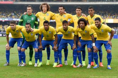 برزیل گرانترین تیم ملی در جام جهانی 2018