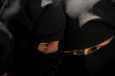 قانون منع پوشیدن نقاب در ملاء عام