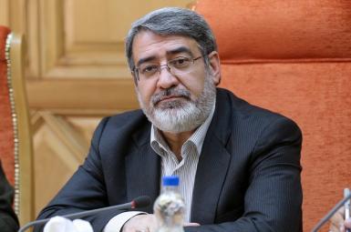 عبدالرضا رحمانی فضلی، وزیر کشور دولت دوازدهم