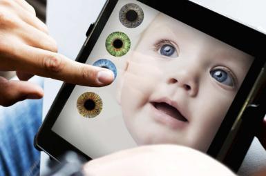 نوزادانی با طراحی دلخواه، از رویا تا واقعیت