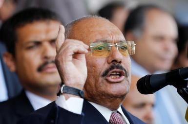 صالح خواستار بازداشت قاتلان یکی از معاونان خود شد