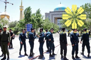 هشدار کانون نویسندگان ایران در مورد بستهتر شدن فضای جامعه درپی حملات تروریستی