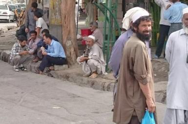 نرخ ۶۰ درصدی بیکاری در برخی شهرهای کشور