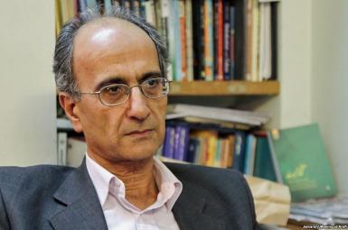 مرحوم کاووس سید امامی