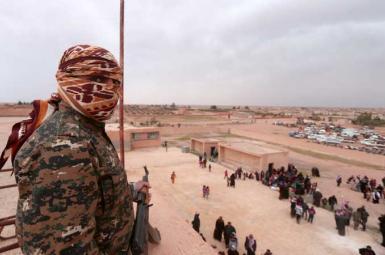 پیشروی «نیروهای دموکراتیک سوریه» و ارتش دولتی در جبهههای دیرالزور