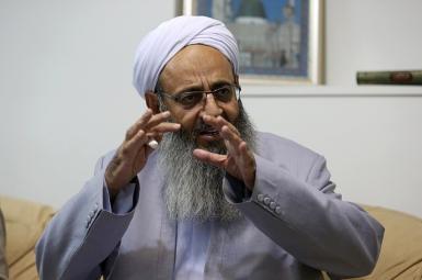 عبدالحمید اسماعیلزهی، امامجمعه اهل سنت زاهدان و معروف به مولوی عبدالحمید