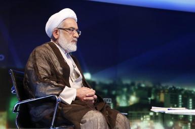 محمد جعفر منتظری، دادستان کل کشور در یک برنامه تلویزیونی در شبکه دو صداوسیمای جمهوری اسلامی