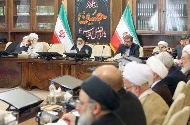 مخالفت مجمع تشخیص مصلحت با پیوستن به کنوانسیون پالرمو