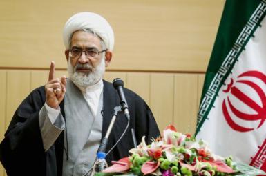 محمد جواد منتظری، دادستان کل ایران