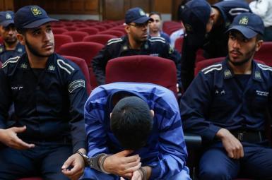 متهم ردیف چهارم پرونده قتل بنیتا