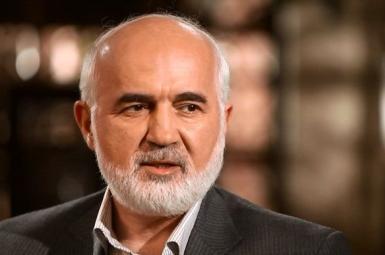 احمد توکلی