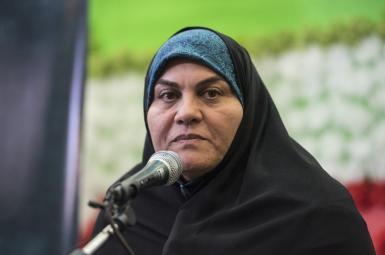 فاطمه سعیدی