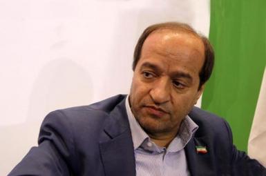 محمد کاظمی،نایب رئیس کمیسیون قضائی و حقوقی مجلس