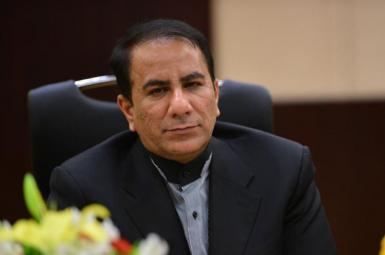 مهدی جهانگیری نایب رئیس اتاق بازرگانی تهران