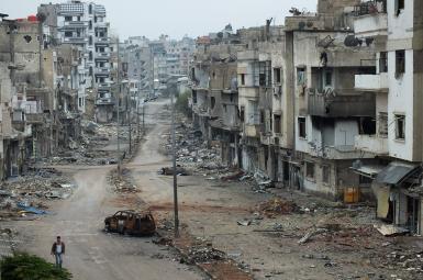 ایران به 86 هزار سرباز سوری حقوق ماهیانه میپردازد