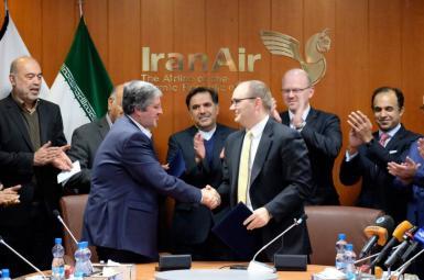 ایران در حال مذاکره برای خرید ۴۸ هلیکوپتر ایرباس