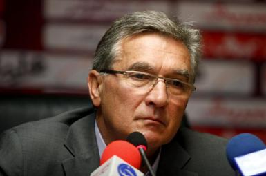 برانکو ایوانکوویچ، سرمربی تیم فوتبال