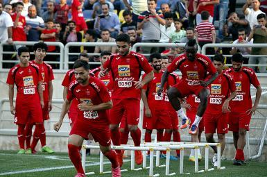 هفته اول فصل جدید لیگ قهرمانان فوتبال آسیا