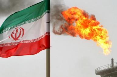 تحریمهای نفتی ایران