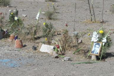 هشدار درباره تخریب عامدانه گورهای دستهجمعی اعدامیان سال ۶۷