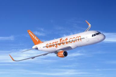 شرکت هواپیمایی «ایزیجت»