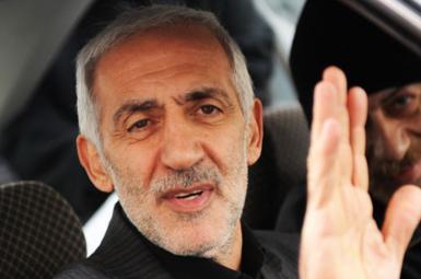 محمد دادکان، رئیس اسبق فدراسیون فوتبال