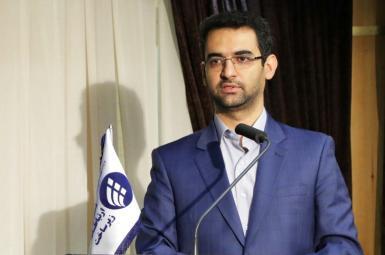 محمدجواد آذری جهرمی، وزیر ارتباطات و فناوری اطلاعات