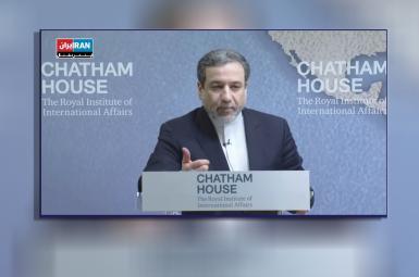 عباس عراقچی، معاون سیاسی وزیر امور خارجه ایران