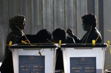 انتخابات ریاست جمهوری افغانستان در سال ۲۰۱۴