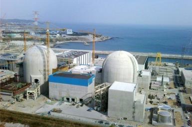 مذاکرات برای تأسیس نیروگاههای هستهای کوچک توسط چین در ایران