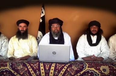 جماعت نصرت الاسلام و المسلمین