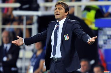 آنتونیو کونته،