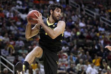 ارسلان کاظمی بین 5 بازیکن برتر بسکتبال آسیا قرار گرفت