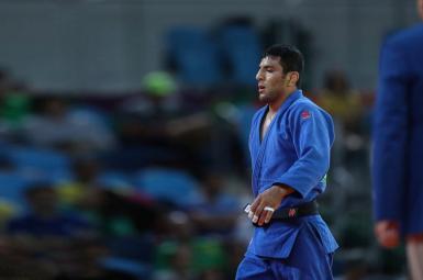 ملایی به رده دوم برترینهای جودو دنیا صعود کرد