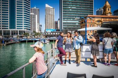 نیوزیلند خوشبختترین و ثروتمندترین کشور جهان شناخته شد