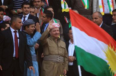 هیأتی از اقلیم کردستان راهی بغداد شد