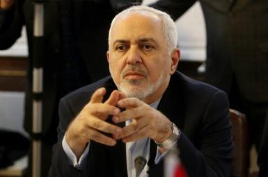 Mohammad Javad Zarif - FILE