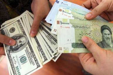 سقوط ۲۰درصدی ارزش ریال ایران