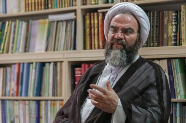 محسن غرویان: امکان تجدیدنظر در قانون اساسی وجود دارد