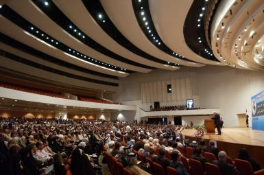 پارلمان عراق محدودیتهای اعمال شده علیه بانکهای اقلیم کردستان رفع کرد