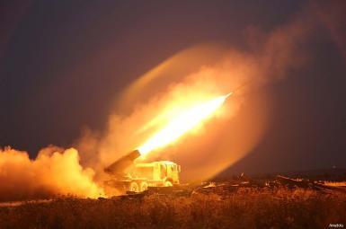 شلیک موشکهای بالستیک از سوی حوثیهای یمن به خاک عربستان