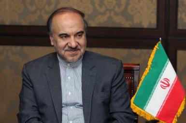 مسعود سلطانی فر، وزیر ورزش و جوانان