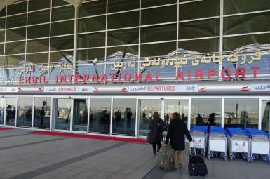 بازگشایی فرودگاههای اقلیم کردستان عراق بر روی پروازهای خارجی