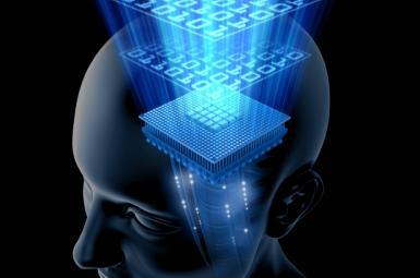پیوند مغز انسان با کامپیوتر